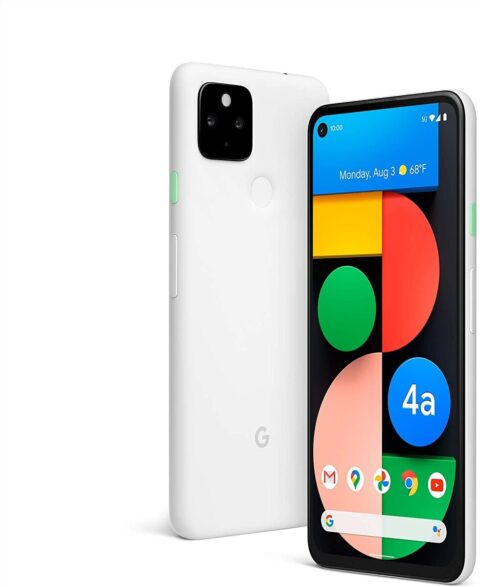 google-pixel-4a-5g-clearly-white